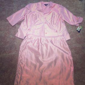 Light Pink Suit